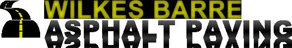 Wilkes Barre Asphalt Paving logo